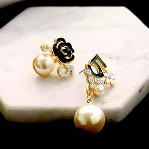 New Sophisticated Designer Inspired Earrings
